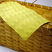 Basket & Basket Texture Mold