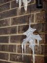 Icy Wind Chime