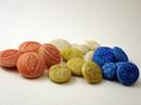 Faux Ceramic Beads