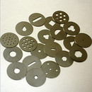 Extruder Discs