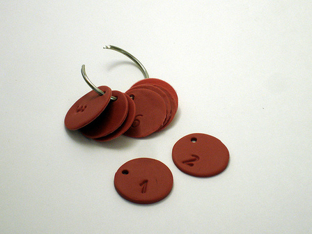 Craft Smart Polymer Clay Directions