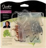 Studio by Sculpey Shape Makers Leaf Set IV