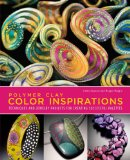 Polymer Clay Color Inspirations book