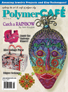 Cover of August 2010 Polymer CAFE